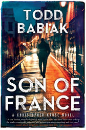 Son of France by Todd Babiak