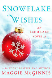 Snowflake Wishes by Maggie McGinnis