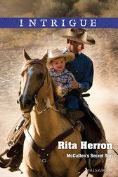 McCullen's Secret Son by Rita Herron