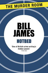 Hotbed by Bill James