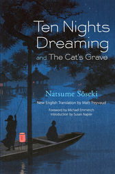 Ten Nights Dreaming by Natsume Soseki