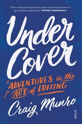 Under Cover by Craig Munro