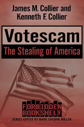 Votescam by James M. Collier