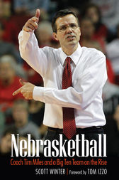 Nebrasketball by Scott Winter
