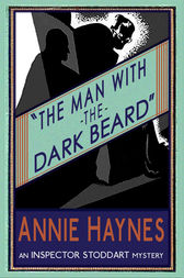 The Man with The Dark Beard by Annie Haynes