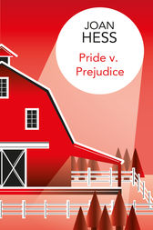 Pride v Prejudice by Joan Hess