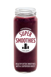 Super Smoothies by Fern Green