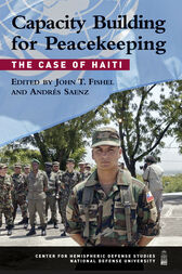 Capacity Building for Peacekeeping by John T. Fishel