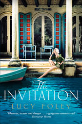 The Invitation: Escape with this epic, page-turning summer holiday read by Lucy Foley