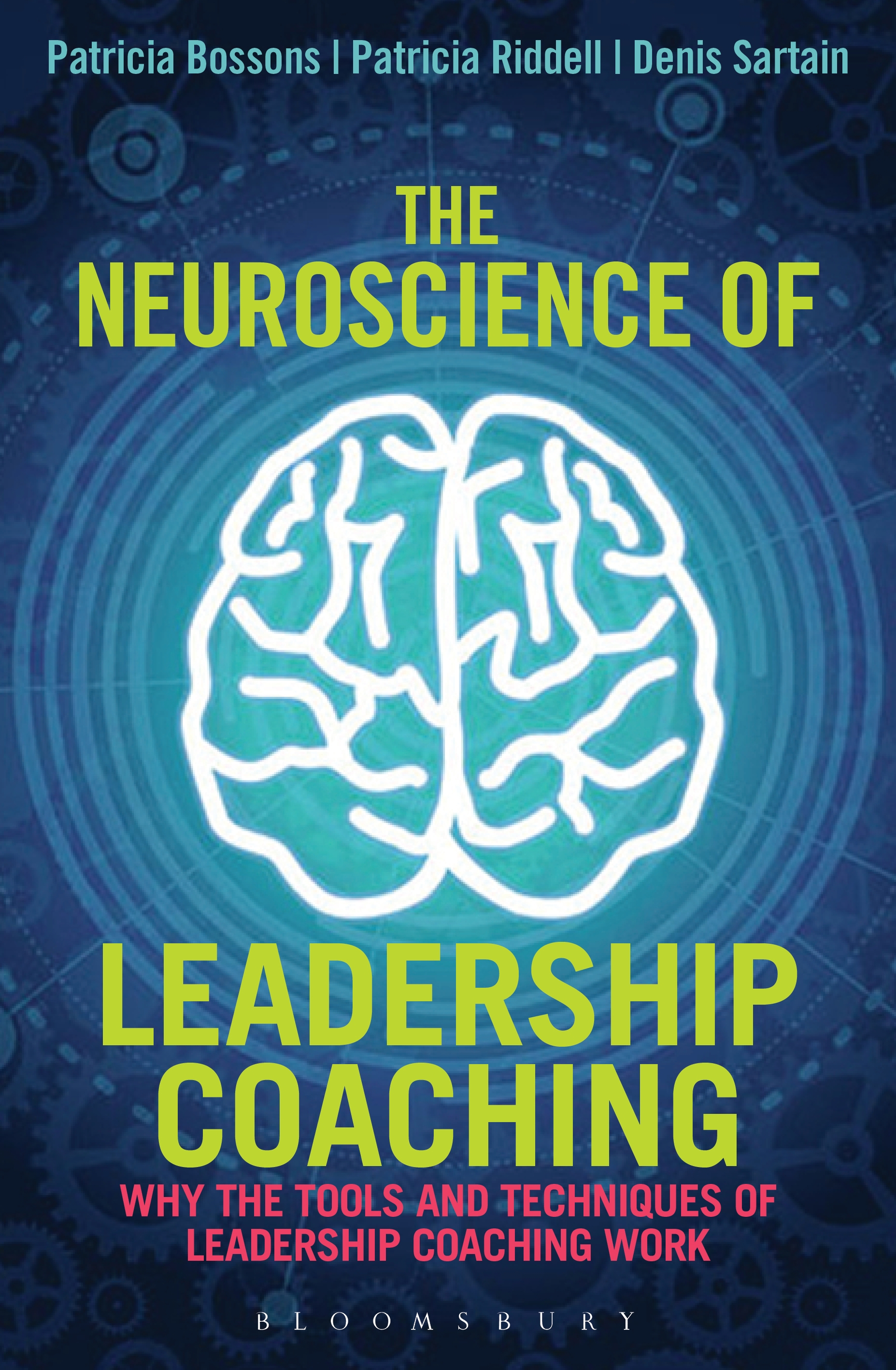 Download Ebook The Neuroscience of Leadership Coaching by Patricia Bossons Pdf