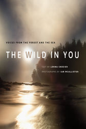 The Wild in You by Lorna Crozier