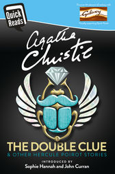 The Double Clue (Quick Reads 2016): And Other Hercule Poirot Stories by Agatha Christie