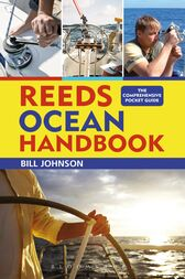 Reeds Ocean Handbook by Bill Johnson