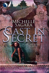 Cast In Secret (The Chronicles of Elantra, Book 3) by Michelle Sagara