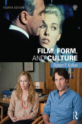 Film, Form, and Culture by Robert Kolker