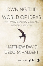 Owning the World of Ideas by Matthew David