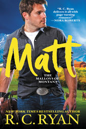 Matt by R.C. Ryan