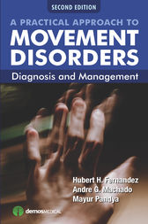 A Practical Approach to Movement Disorders, 2nd Edition by Hubert H. Fernandez
