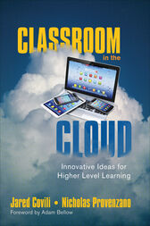Classroom in the Cloud by Jared Covili