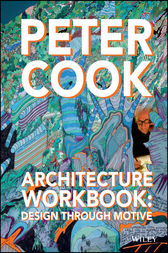 Architecture Workbook by Peter Cook