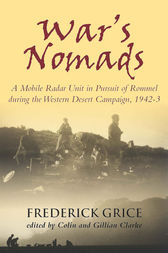 War's Nomads by Frederick Grice
