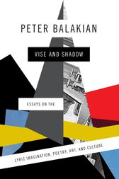 Vise and Shadow by Peter Balakian