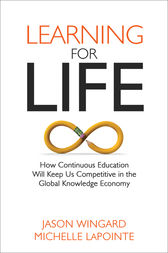 Learning for Life by Jason Wingard