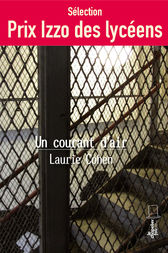 Un courant d'air by Laurie Cohen