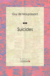 Suicides by Guy de Maupassant