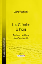 Les Créoles à Paris by Sydney Daney