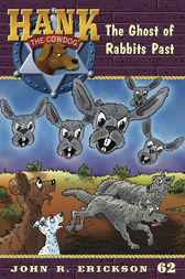 The Ghosts of Rabbits Past by John R. Erickson