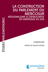 La construction du parlement du Mercosur by Clarissa Dri