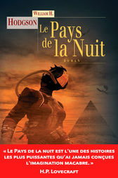 Le Pays de la nuit by William H. Hodgson