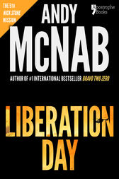 Liberation Day (Nick Stone Book 5) by Andy McNab