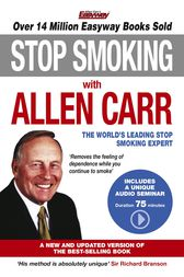 Stop Smoking with Allen Carr by Allen Carr