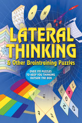 Lateral Thinking Puzzles by Arcturus Publishing