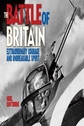 The Battle of Britain by Nigel Cawthorne