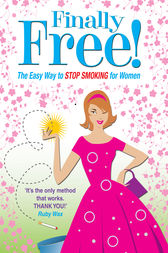 Finally Free! by Allen Carr