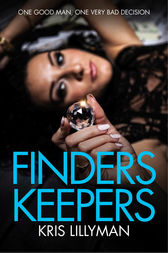 Finders Keepers by Kris Lillyman