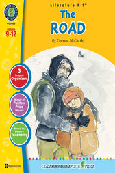 The Road - Literature Kit Gr. 9-12 by Gideon Jagged