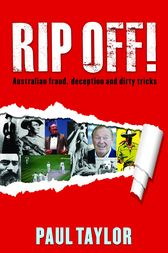 Rip Off! by Paul Taylor