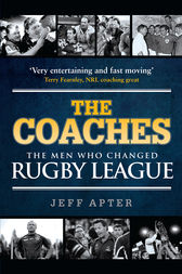 The Coaches by Jeff Apter