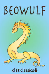 Beowulf by Anonymous Anonymous