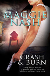 Crash and Burn by Maggie Nash
