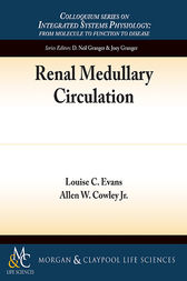 Renal Medullary Circulation by Louise Evans