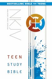NKJV, Teen Study Bible, eBook by Lawrence O. Richards
