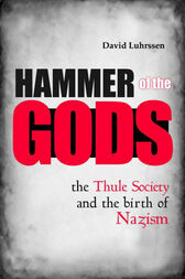 Hammer of the Gods by David Luhrssen
