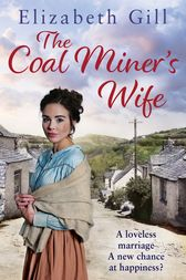 The Coal Miner's Wife by Elizabeth Gill