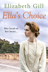 Ella's Choice by Elizabeth Gill