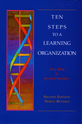Ten Steps to a Learning Organization - Revised by Peter Kline